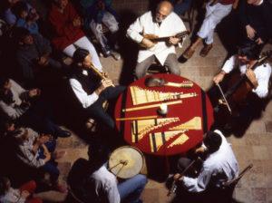 Los Incas 1999